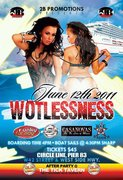 June 12th 2011 - 2B Promotions Boatride