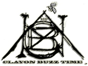 clayon buzz time logo MAD