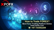 Guide Online Forex Trading in India | Xpofx