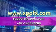 Forex Broker Company in India | Xpox