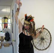 Robyn Bellospirito - Performance June 2012