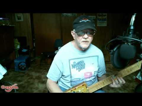 Ragged Old Flag-Johnny Cash