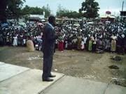 Pastor Davis' Ministry 3