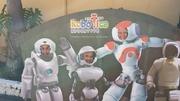 Campamento de Robótica Educativa