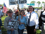 Pensacola Tea Party