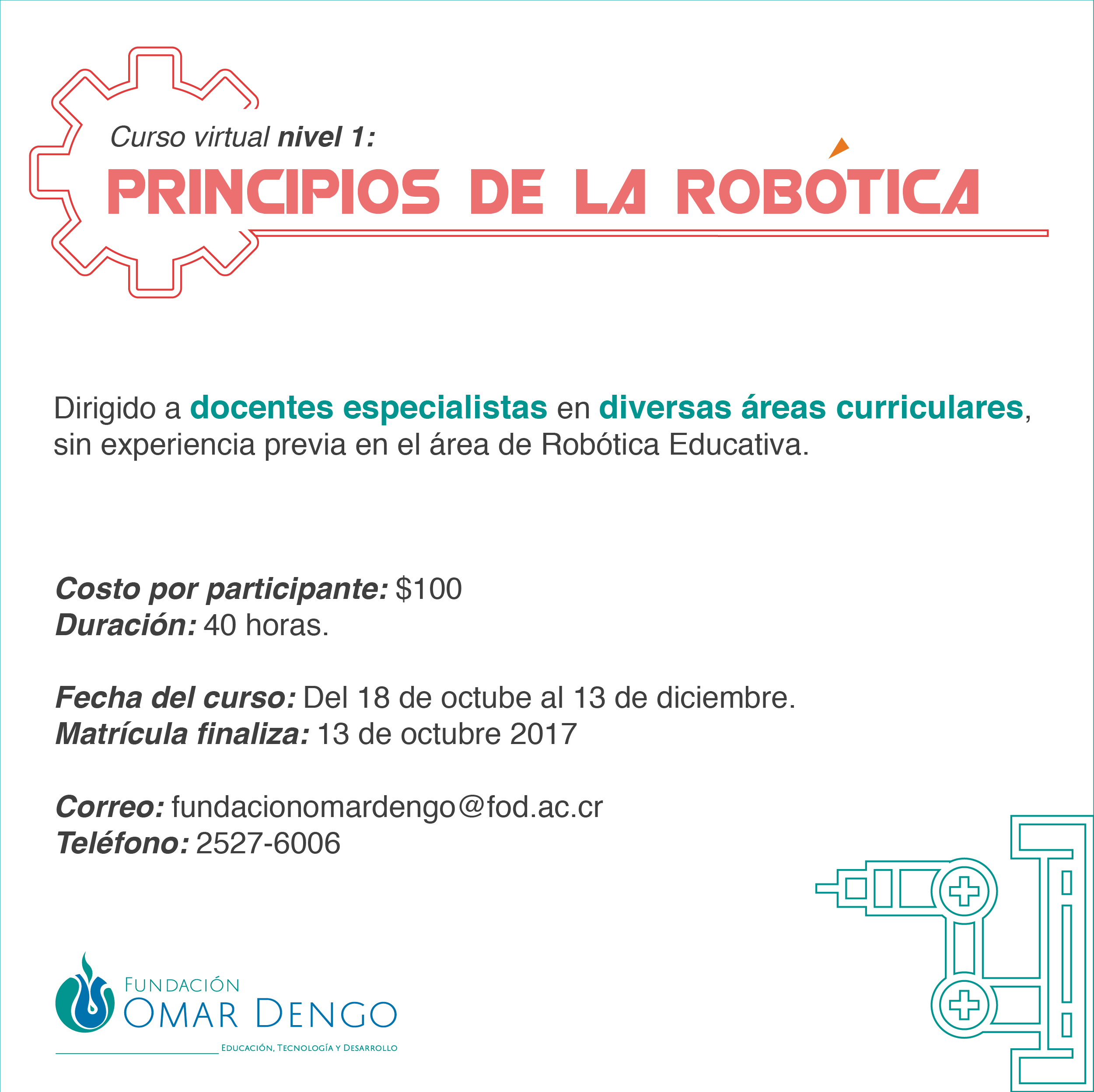 Curso virtual principios de la robótica_Principios de la robótica