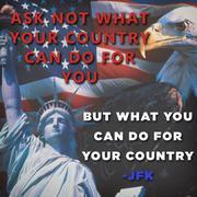 JFK What You Can Do