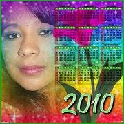 MY CALENDAR 2010 - ZM84-115 - normal