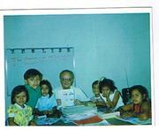Clase de Ingles en Guatemala