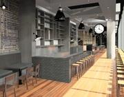 Franklin St Cafe - Adelaide Australia 5000