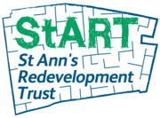 StART   Housing at St Ann's   Have your say & put questions to the GLA