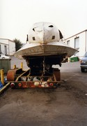 rear view of Skip A Long