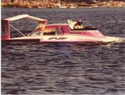 1980 SEATTLE RACE