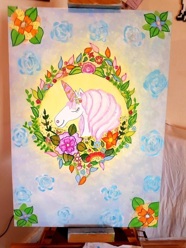 Dream unicorns