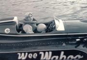 My boat racing days....