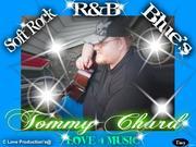 Tommy Chard