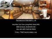Redwood 38FL14 Very Fair Prices Oil Field Friendly