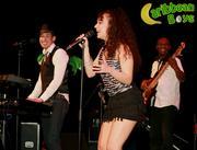 Caribbean Boys live @ Dansen in Zuid-Amerika 2013