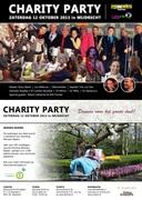 Charity Party Mijdrecht 12 oktober