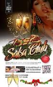 Zat. 28 December 2013  The Latin Salsa Club