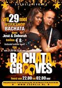 29-05-2015 Bachata Grooves Esencia Events