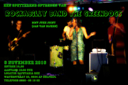 Rockabilly & The Greendogs