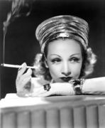 Screen Goddess Marlene Dietrich~*