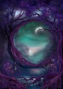 Purple Moon ~)O(