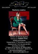 Nieves Alvarez, Spanish model