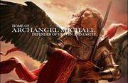 Home of Archangel Michael