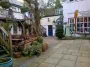 Glastonbury Village