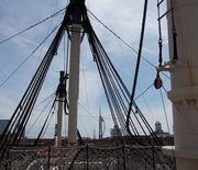 Victory Masts
