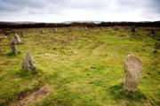 Ancient sites South West England