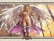 Angel of spheres