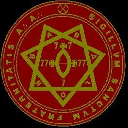 Image result for sigil of BABALON