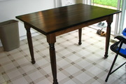 1st table