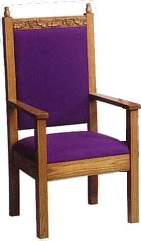 The model for all three chairs.