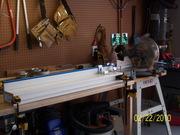 Precision Table 1