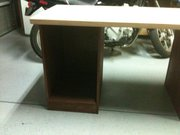 Built in desk for my wife.