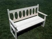 Catherine's Bench