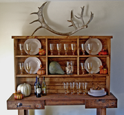 The Workbench Console and Hutch