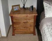 Blackwood Bedside Cabinets