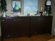 Sideboard Project build up