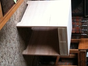 End Table (dog crate cover)