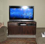 Credenza w big screen 2