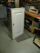 Dormer Door 2