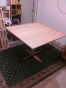 Dining Table002