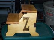 Z for Zane