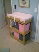 Changing Table Complete