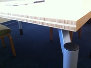 Plyboo Conference Table